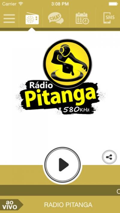 Rádio Pitanga